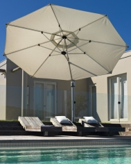 Eclipse Cantilever Umbrella