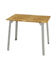 Industrial Bar Table 150