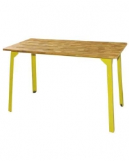 Industrial Bar Table 170
