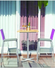 Natun Bar & High Dining Furniture