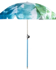 Waves Beach Umbrella