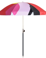 Modernist Beach Umbrella 20%OFF