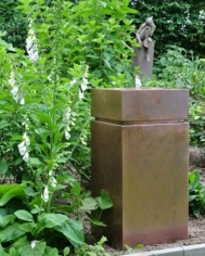 Bastiste Copper Waterfeature