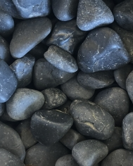 Black Pebble