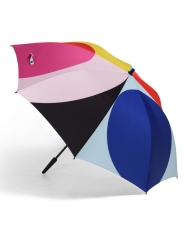 Modernist Rain Caddy Umbrella