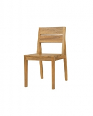 Eden Slats Dining Chair