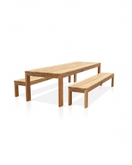 Eden Dining Table 300 NOW $5,000