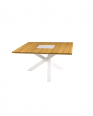 Ekka Dining Table 140x140cm