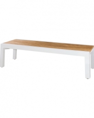 Baia Bench 205 Long Edge