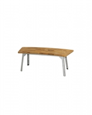 Industrial Round Bench NOW $400