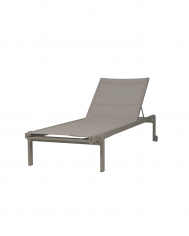 Allux Stacking Lounger