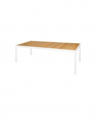 Allux Dining Table 220x100 Teak