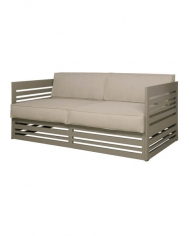 Yuyup 2 Seater Sofa
