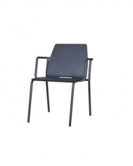 Manda Chair Aluminium