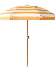Miss Marigold Beach Umbrella