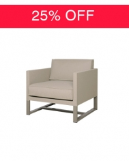 Mono Lounge 1 Seater NOW $2,400