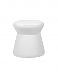 Allux Round Stool Small