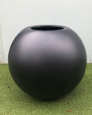 Light Orb Planter