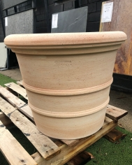 Sienna Terracotta Pot