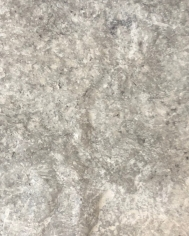 Silver Travertine Split Random