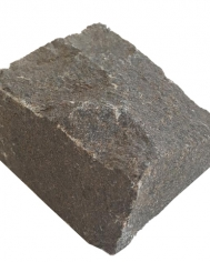 Bluestone Split Face Cobble