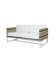 Stripes-2 Seater Sofa