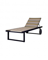 Stripes Lounger