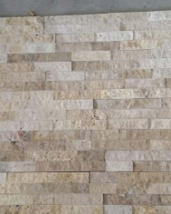 Travertine Stack Stone