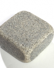 Sawn Bluestone Tumbled Cobble