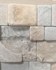 Tuscano Tumbled Masonary Blend Interlock