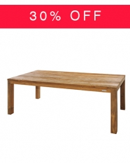 Vigo Dining Table 240 NOW $2,999