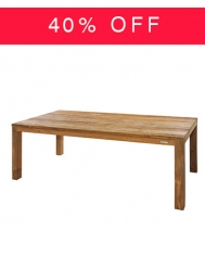 Vigo Dining Table 240 NOW $2,550
