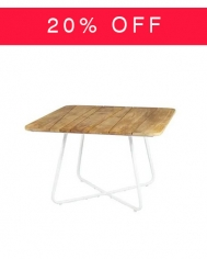 Zudu Dining Table 100 NOW $1,400