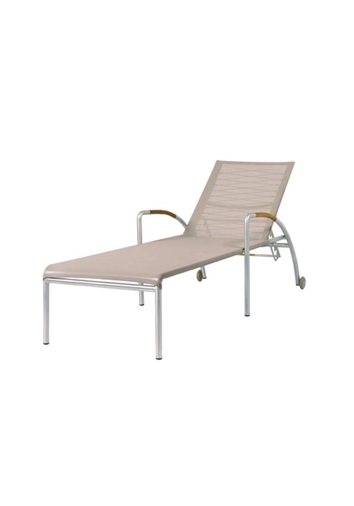 Natun Sun Lounger Mamagreen Furniture