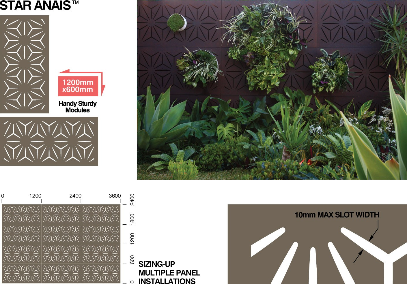 Star Anais Screen Outdoor Screening Solutions Melbourne