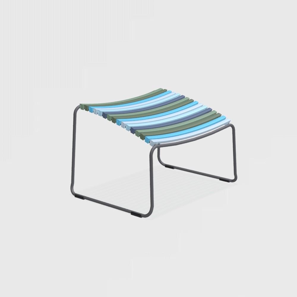 Click Footrest