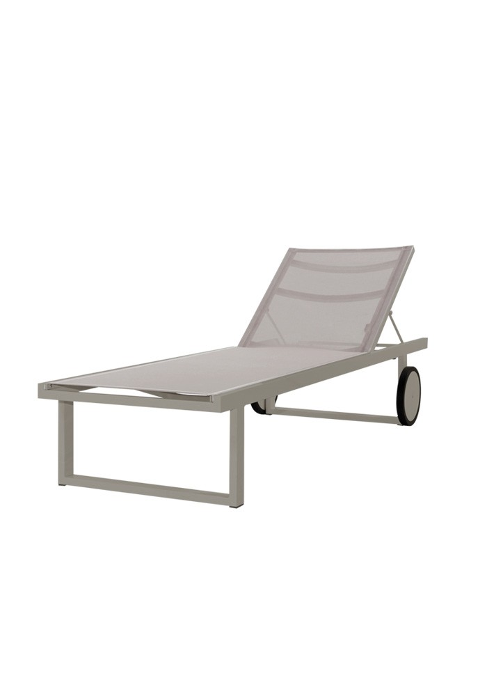 Allux Lounger