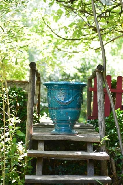 Anduze Patine Turquoise