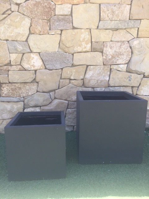 Anthracite Light Weight Cubes