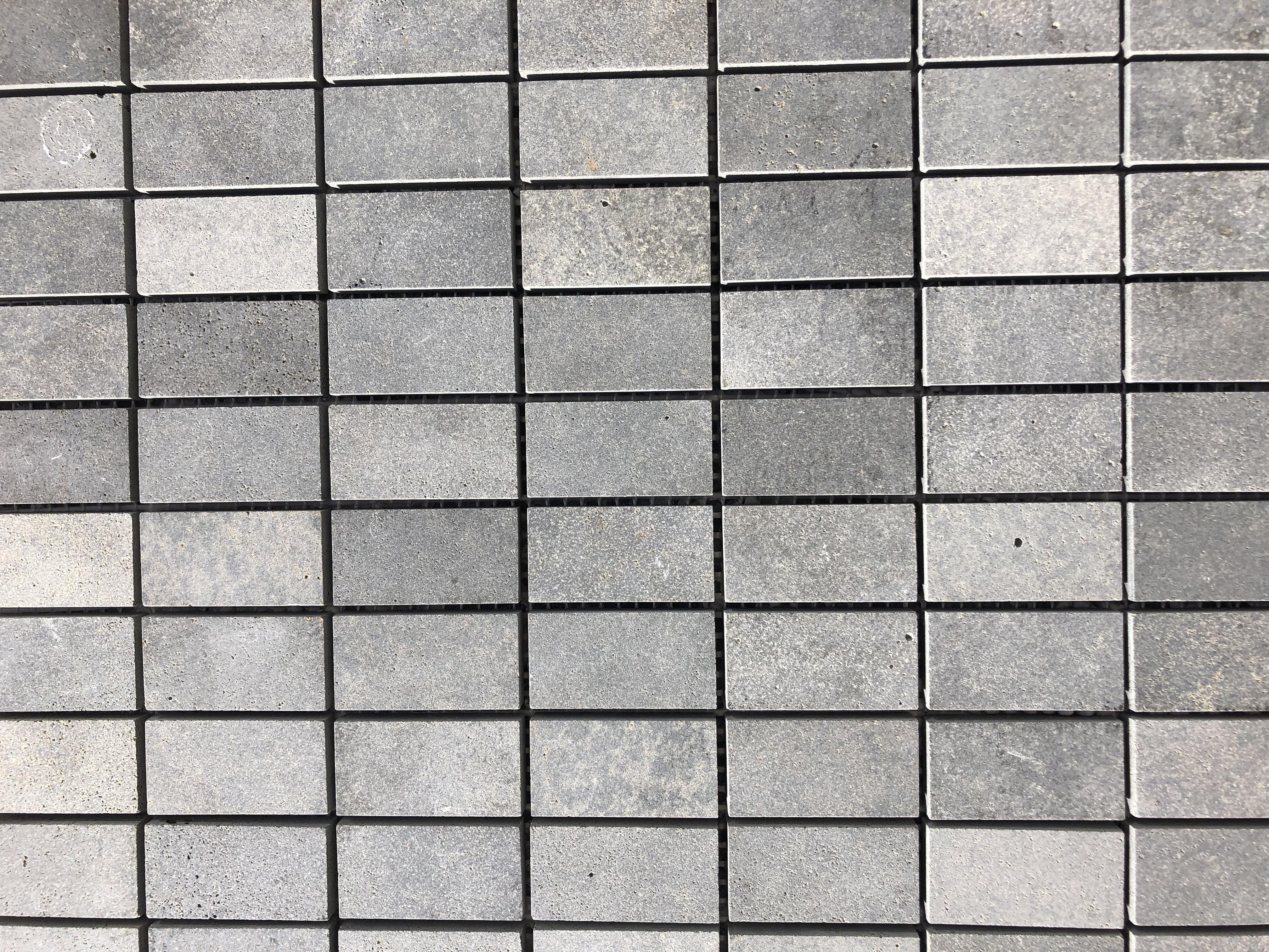 Ash Basalt Seven Set
