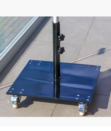35kg Umbrella Base (optional wheels)