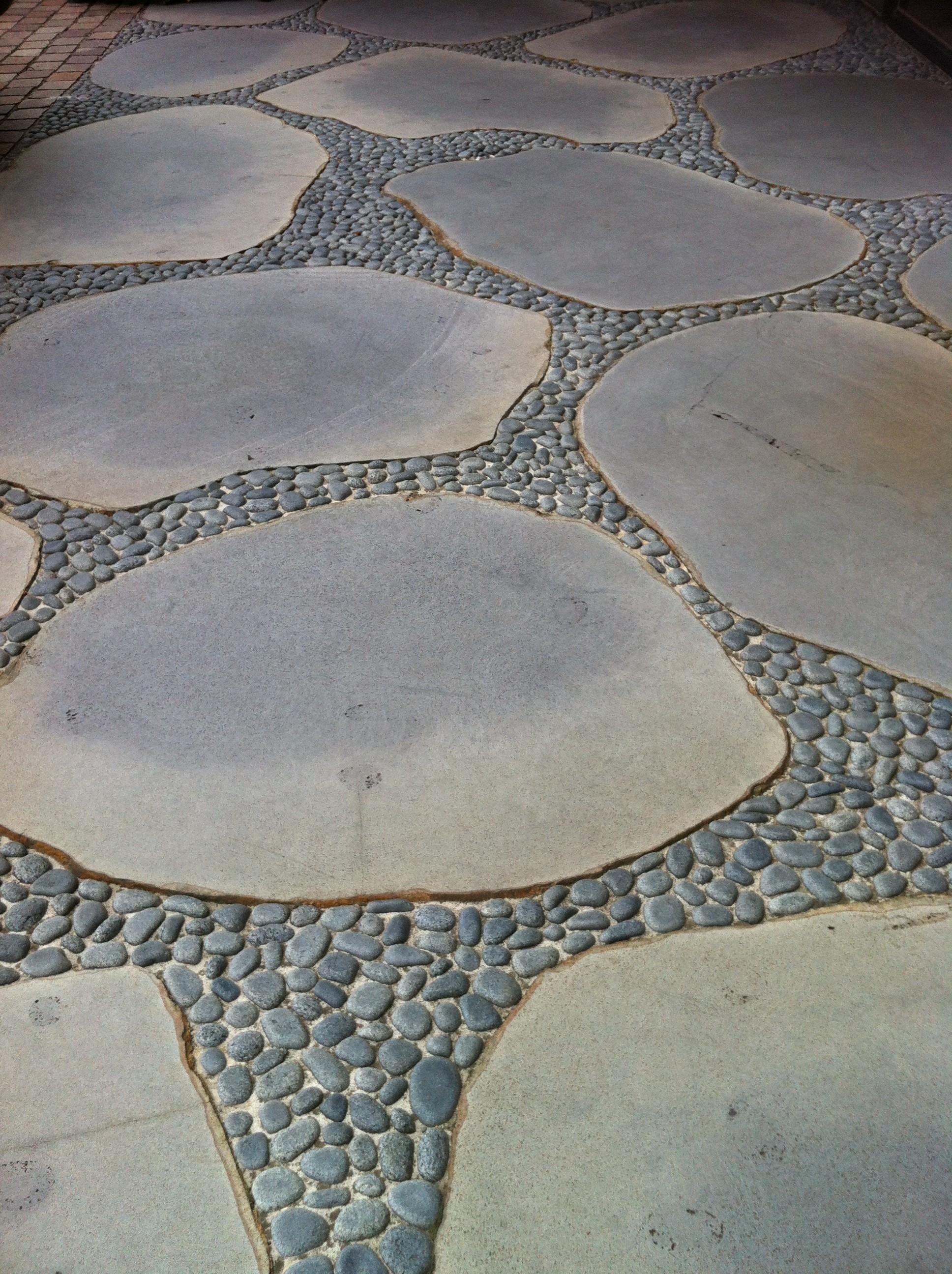 Bluestone Rounds