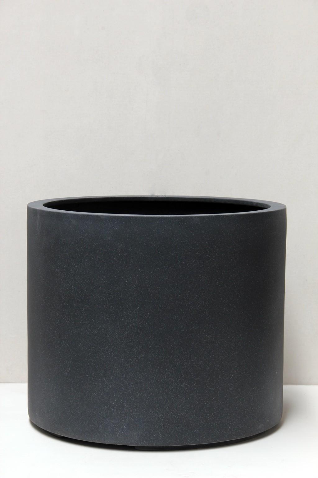 Smart Cylinder Black