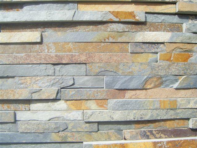 Delhi Bronze Fine Stack Stone