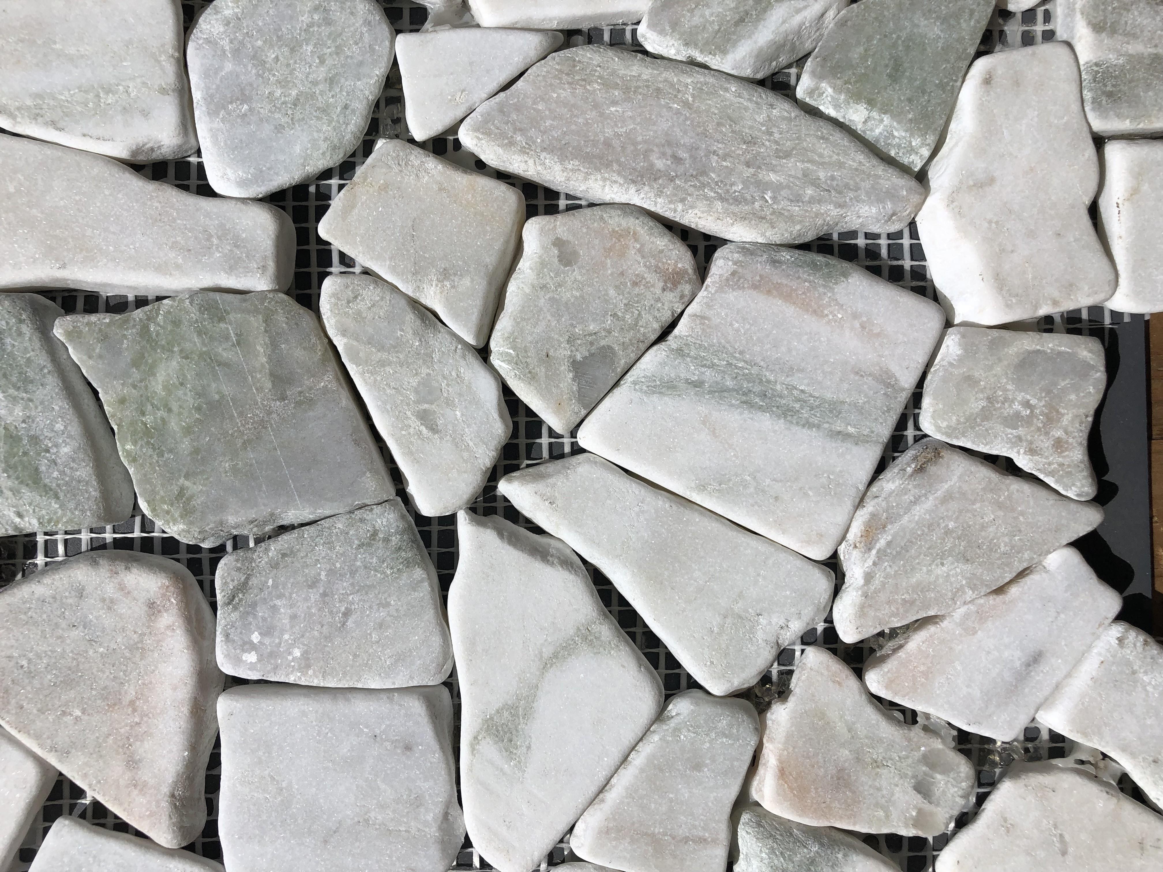 Jade Marble Flat Random