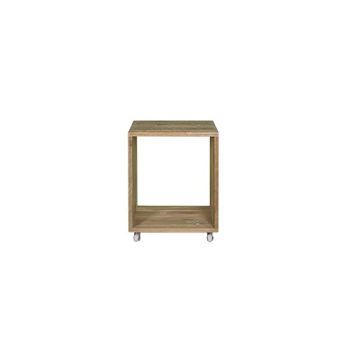 Aiko Rolling Table Small