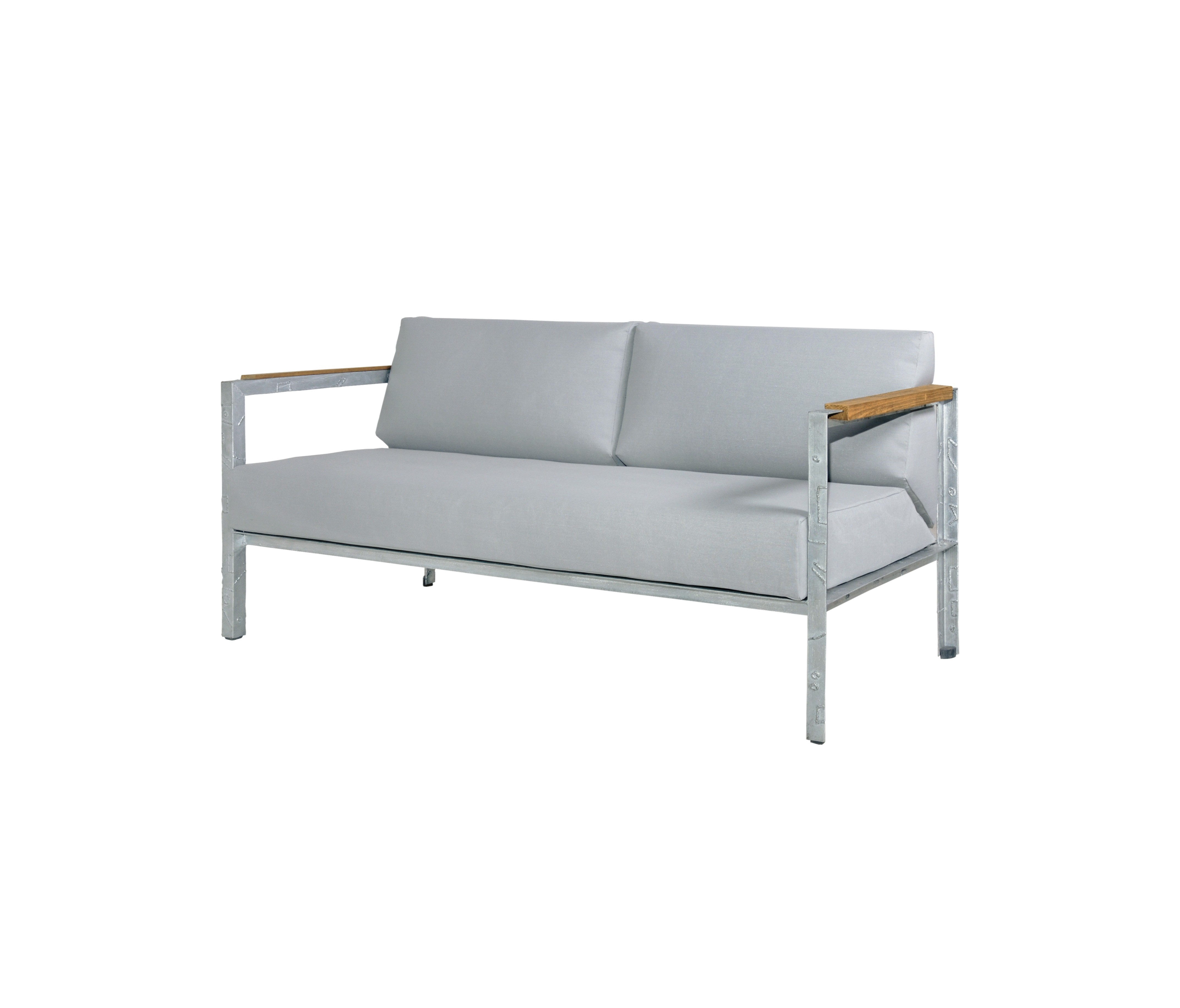 Industrial Lounge 2 Seater NOW $1,395
