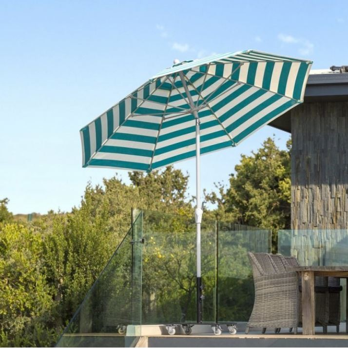 Monterey Tilt Umbrella