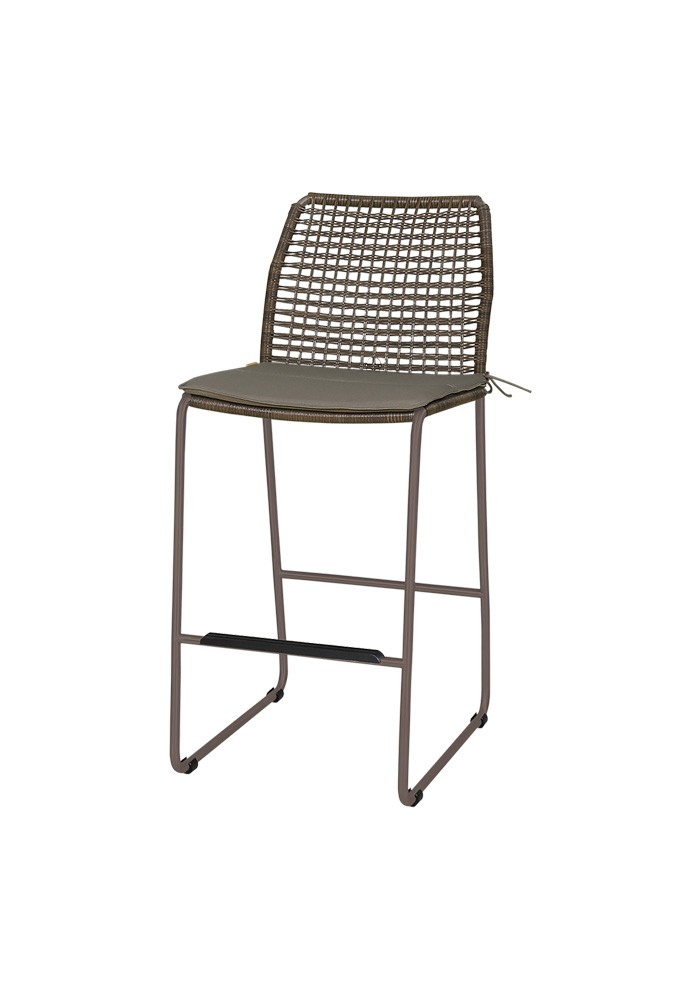Manda Bar Side Chair