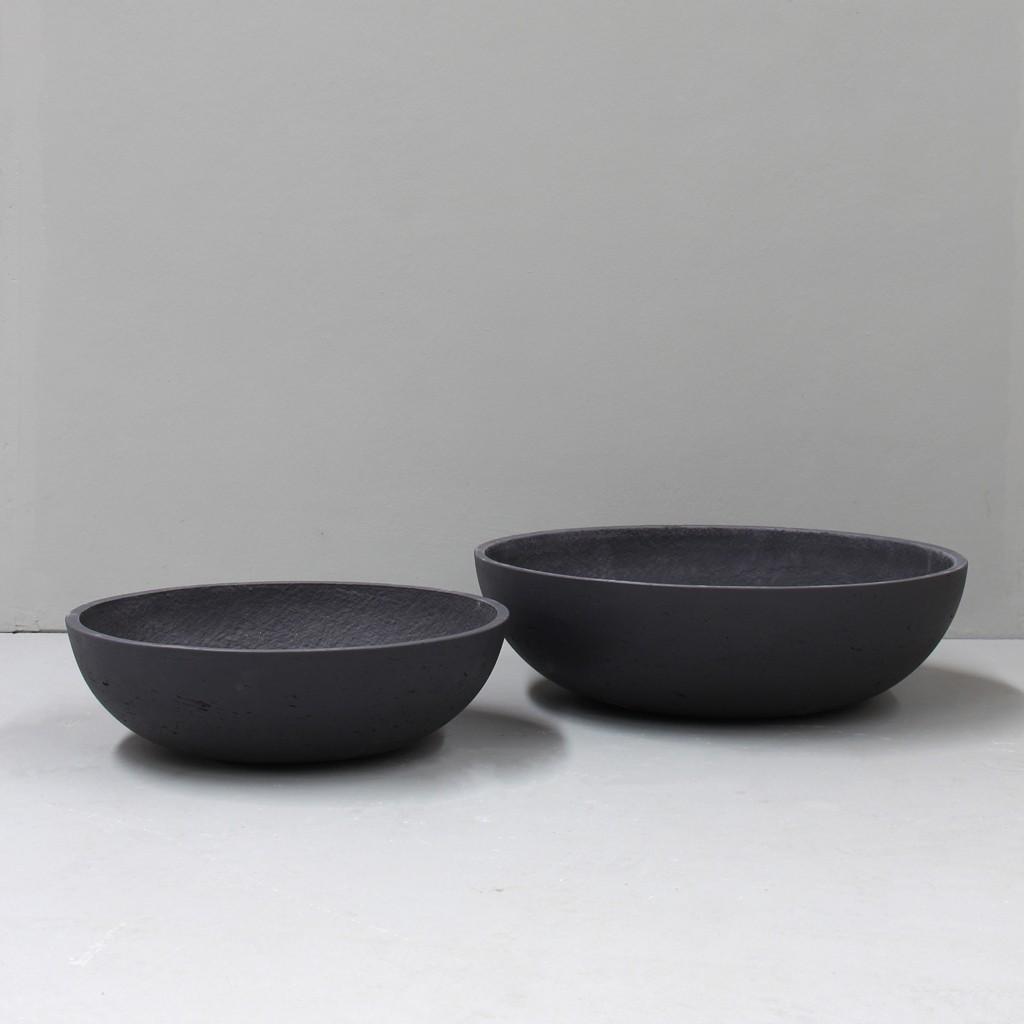 Mod Low Bowl